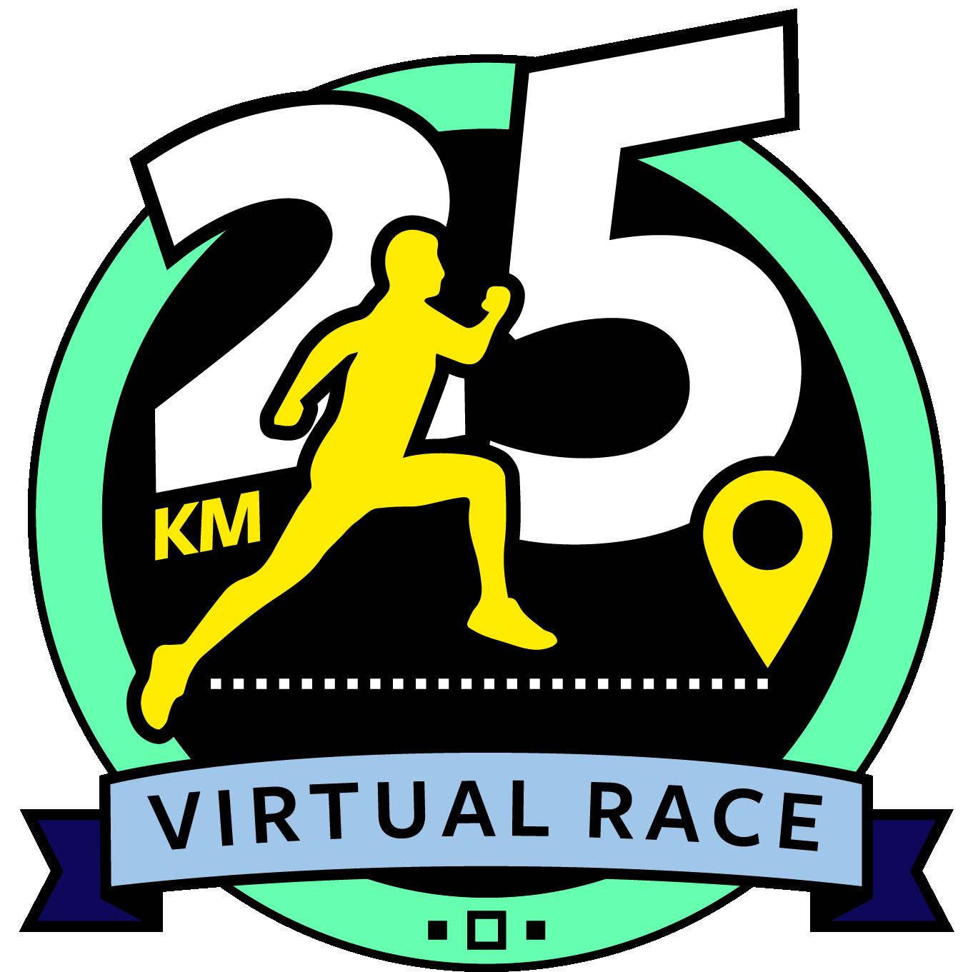 25 kilometer